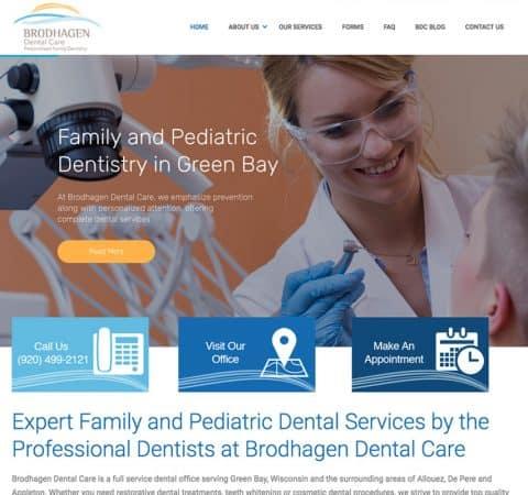 Brodhagen Dental
