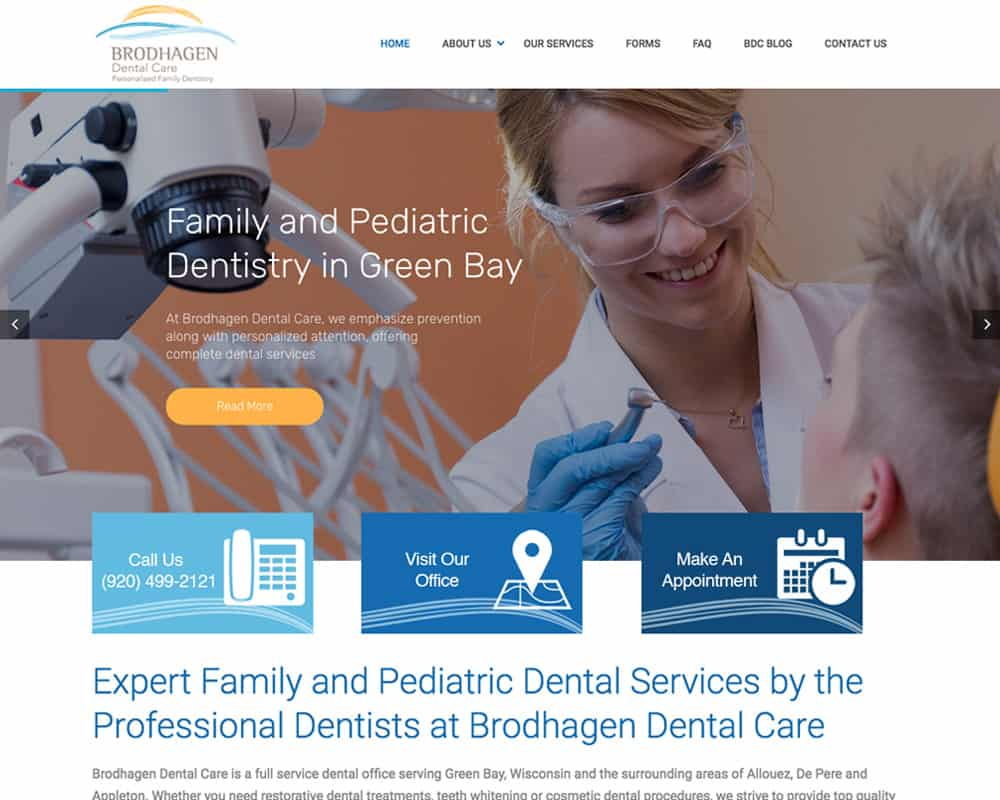 Brodhagen Dental