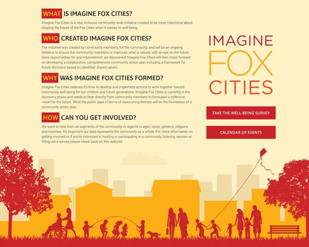 Imagine Fox Cities