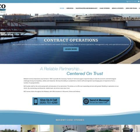 Midwest Contract Operations