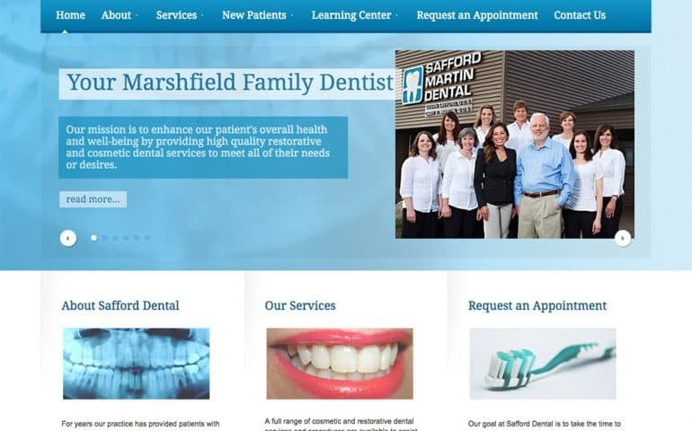 Safford Dental