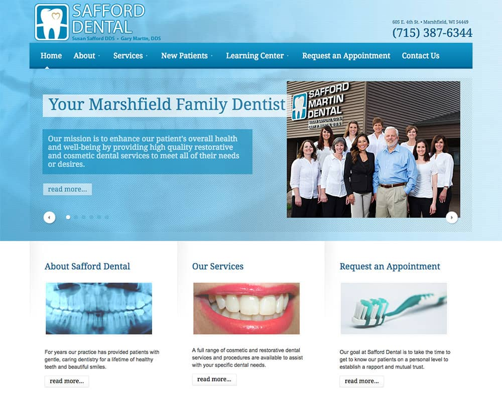 Safford Dental