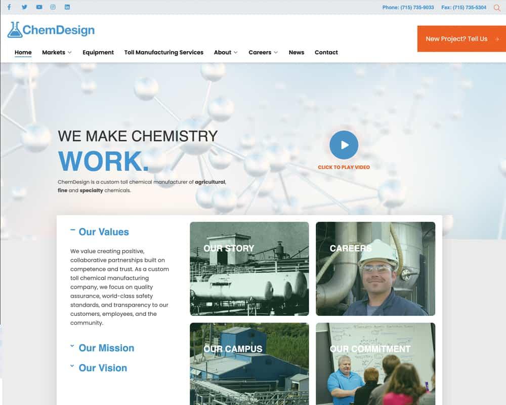 ChemDesign