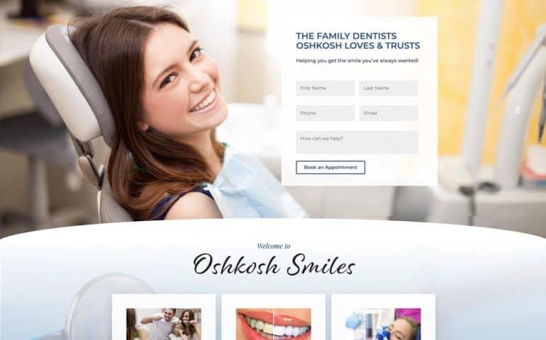 Oshkosh Smiles