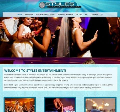 Styles Entertainment