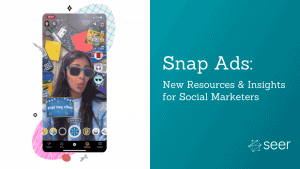 Snapchat Launches Back-to-School Resource Center